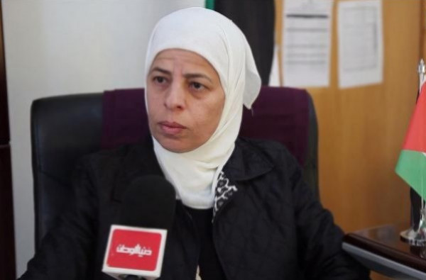 دلال سلامة: يجب تنفيذ قرارات المجلس المركزي بوقف كافة أشكال التنسيق مع الاحتلال