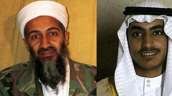 """ترامب فَضّل تصفية بن لادن الصغير لهذا السبب """"العجيب"""""""