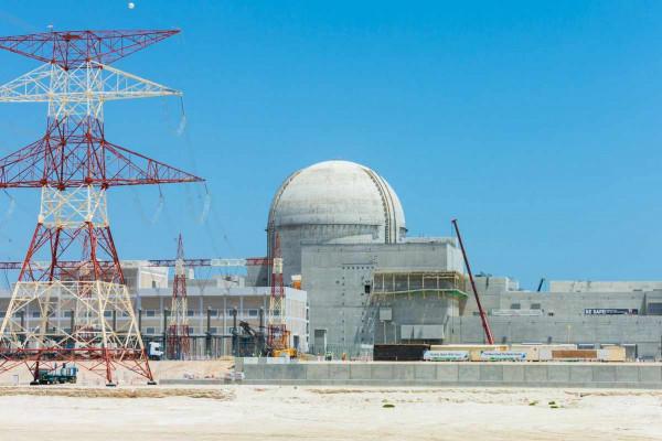 """الإمارات تكشف عن خطوة تاريخية """"مهمة"""" تحدث للمرة الأولى بالمنطقة العربية"""