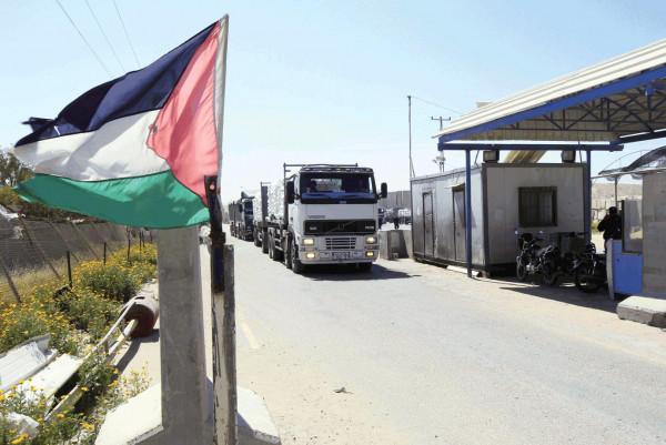 الخواجا: تفعيل لجان المقاطعة المحلية لمنتجات الاحتلال الزراعية خلال يومين