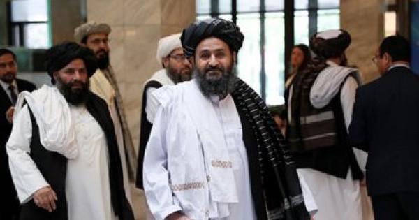 واشنطن توجه دعوة لأفغانستان بشأن مسار عملية السلام مع حركة طالبان