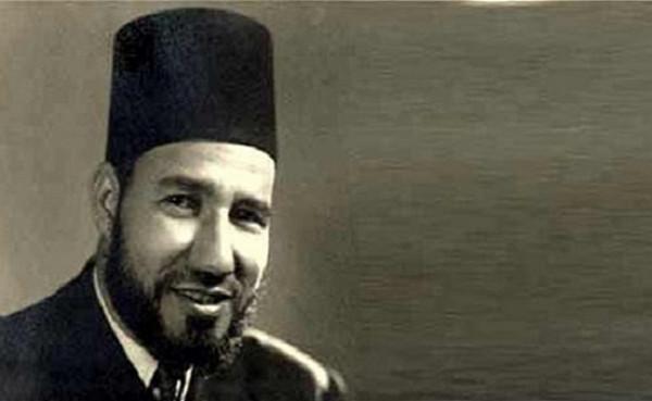"""71 عاماً على اغتيال حسن البنا مؤسس """"الإخوان"""""""