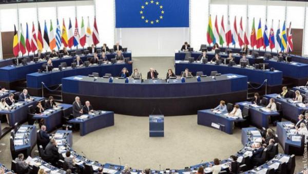 وزراء خارجية الاتحاد الأوروبي يناقشون عملية السلام في الشرق الأوسط