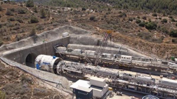 الخارجية الأردنية تُعلّق على مد إسرائيل للقطار السريع بين تل أبيب والقدس