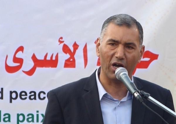 """فروانة: الاحتلال يعمل لعودة الأوضاع بالسجون للبداية وإعادة مرحلة """"نعم يا سيدي"""""""