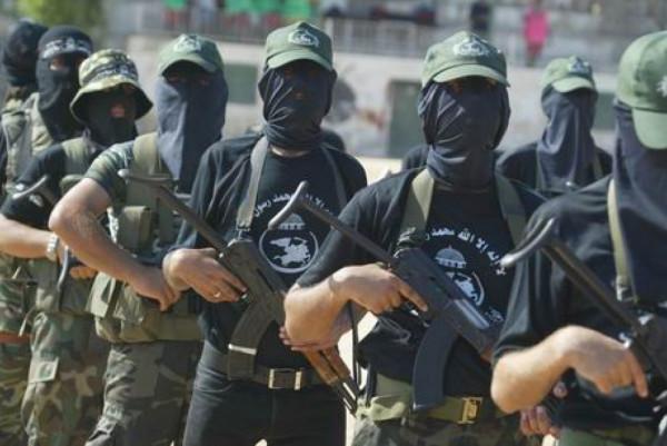 """""""لجان المقاومة"""" في فلسطين تحيي ذكرى """"كمين العلم"""" الثانية"""