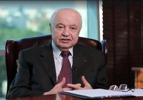 أبوغزاله يدعو المجتمع المهني العربي والدولي للتحوّل للبرنامج المدقق قبل نهاية 2022