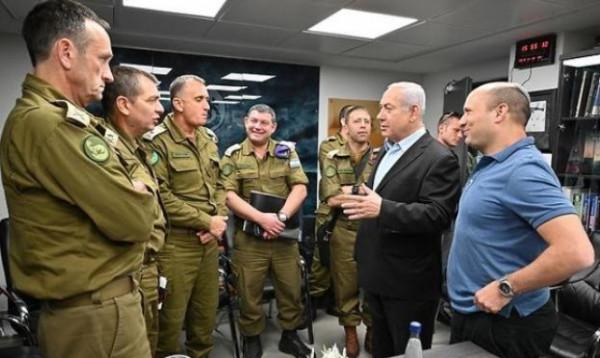 في إطار خطة جديدة.. إدخال تغييرات بهيئة أركان الجيش الإسرائيلي