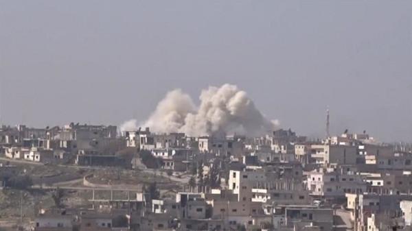 تركيا: هدفنا الرئيسي العودة لاتفاق سوتشي في إدلب