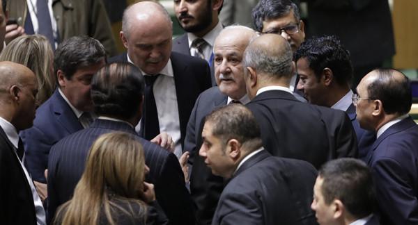بمشاركة فلسطين.. اتحاد البرلمانيين العالمي يُواصل اجتماعاته في نيويورك