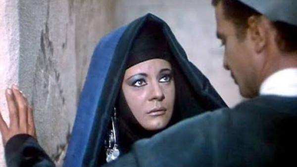 أحدهم بطولة نادية لطفي.. ستة أفلام عربية في مهرجان سينمائي إسرائيلي