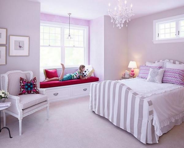 منها الأزق الغامق.. ألوان تمنحك شعوراً بالراحة في غرفة النوم