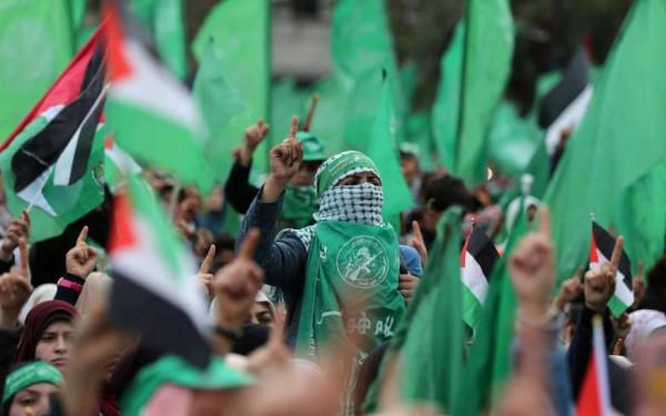 حماس تُعلّق على اعتقال القيادي بالحركة رأفت ناصيف