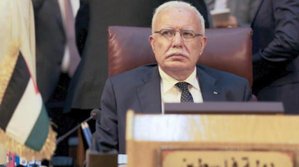 المالكي يلتقي ممثل السياسة الخارجية والأمنية في الاتحاد الأوروبي