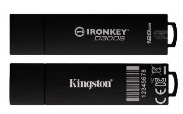 """IronKey D300"" من كينغستون تحصد شهادة اعتماد مرموقة على مستوى دول الناتو"