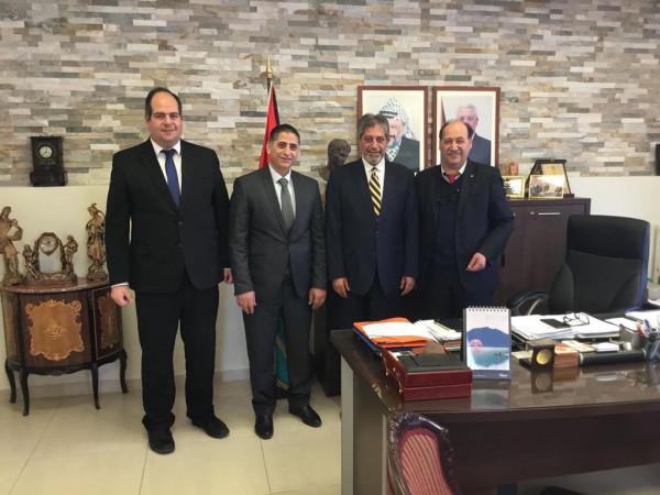 بمشاركة فلسطين.. افتتاح أعمال الجمعية البرلمانية للبحر الأبيض المتوسط بأثينا