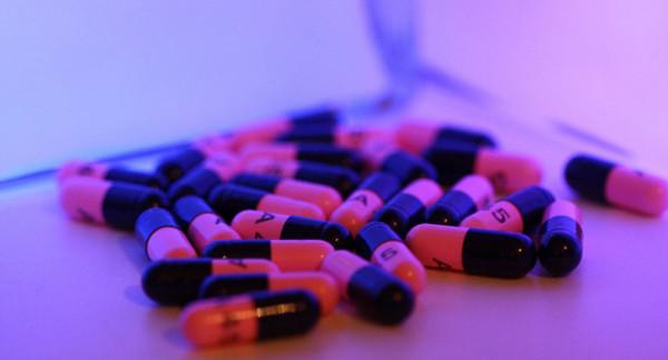 """اكتشاف """" أقوى المضادات الحيوية"""" في علاج الأمراض المقاومة للأدوية المعروفة"""