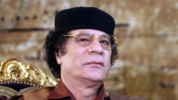 ترامب يصدر قراراً جديداً بشأن عائلة القذافي