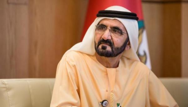 محمد بن راشد يكرّم صنّاع الأمل في الوطن العربي