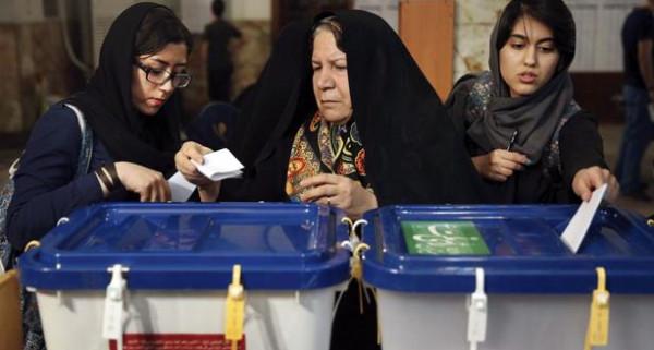 الانتخابات الإيرانية.. فوز المحافظين بغالبية مقاعد البرلمان