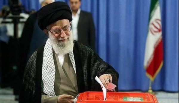 رسميا.. انتهاء عمليات التصويت في الانتخابات الإيرانية
