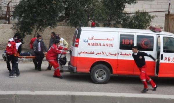 مصرع مواطن بحادث سير بضواحي القدس