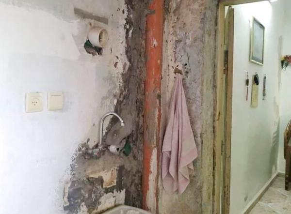 صندوق التكافل الخيري يُقر ترميم 14 منزلاً لأُسر فقيرة بسلفيت