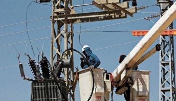 كهرباء إسرائيل تُعيد خطوط منطقة بيت لحم المفصولة بنسب متدنية