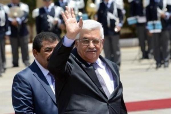 الرئيس عباس يُؤكد دعمه الكامل لعمل مركز الفنون وللأنشطة الثقافية