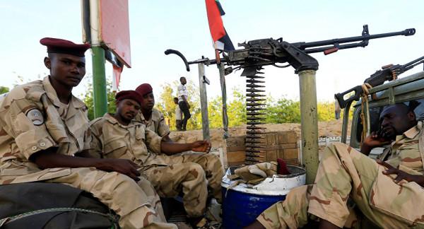 السودان تكشف حقيقة إرسال قوات سودانية للإمارات