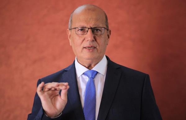 الخضري يُرحّب بدعوة ديمقراطيين بالكونجرس الأمريكي لرفع الحصار عن غزة