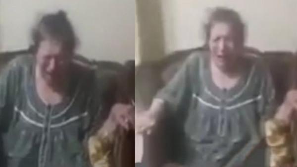 فيديو أثار غضب الشارع المصري.. كشف هوية ممرضة أساءت لمُسنة