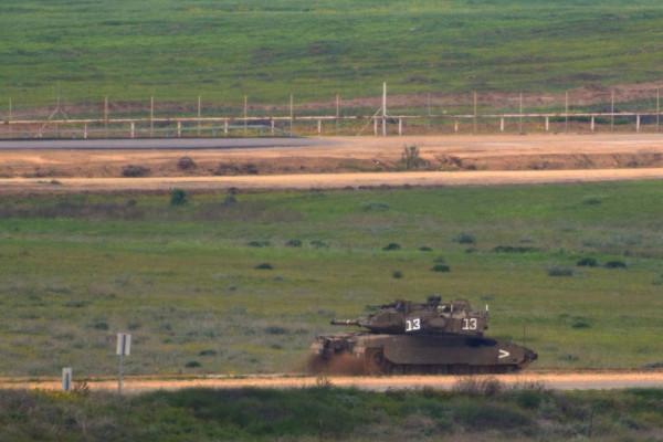 أول تعليق من حماس على تنكيل الاحتلال لشاب أعزل شرقي قطاع غزة
