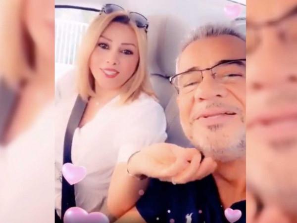 """""""الشرع محلل أربعة"""".. مصطفى الأغا يغازل أربع فنانات مصريات"""