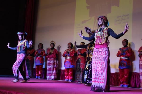 افتتاح مهرجان صور السينمائيّ الدولي بدورته السابعة بمشاركة عربية وأجنبية