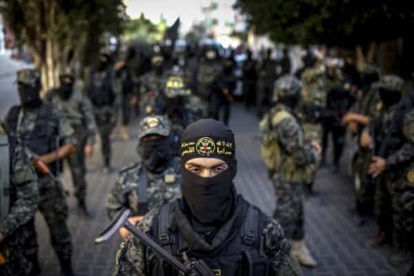 الجهاد الإسلامي: المقاومة في حالة استنفار