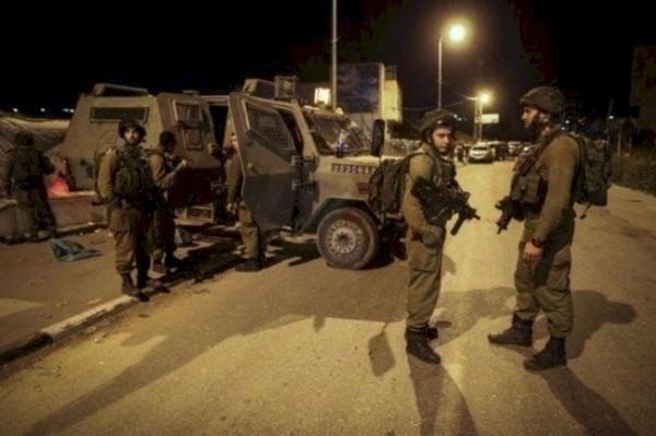 الاحتلال يعتقل شاباً من عرابة على حاجز (الكونتينر)