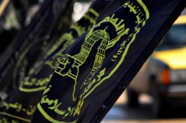 الجهاد الإسلامي تُكذب جيش الاحتلال بشأن معلوماته حول قصف سوريا