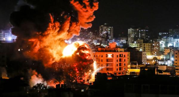 وزير إسرائيلي: نستطيع الدخول في عملية عسكرية خلال ساعة