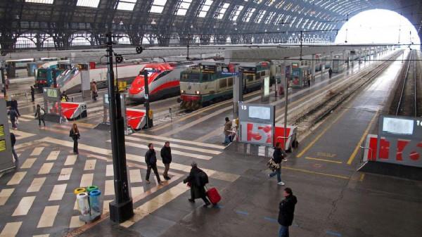 النمسا تمنع دخول القطارات القادمة من إيطاليا بسبب (كورونا)