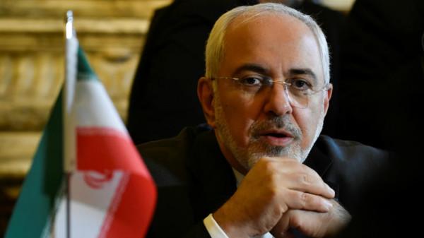 شاهد: حقيقة إصابة وزير الخارجية الإيراني بفيروس (كورونا)