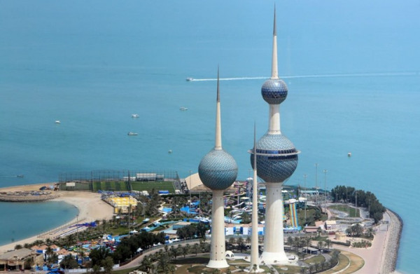 الكويت تعلن إصابة ثلاثة أشخاص بفيروس (كورونا)
