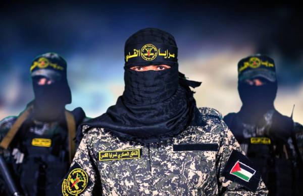 أبو حمزة: استشهاد اثنين من الجهاد بدمشق لن يمر والحساب مازال مفتوحاً