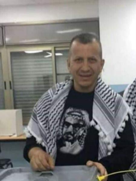 هيئةالأسرى: الاحتلال يعتقل أمين سر حركة فتح في أريحا نائل ابو العسل