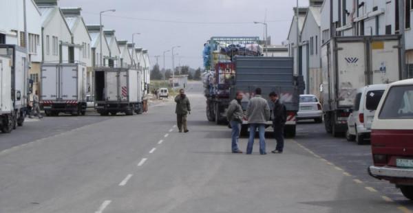عدا المحروقات والأدوية.. قرار إسرائيلي بإغلاق معابر القطاع والصيد حتى إشعار آخر