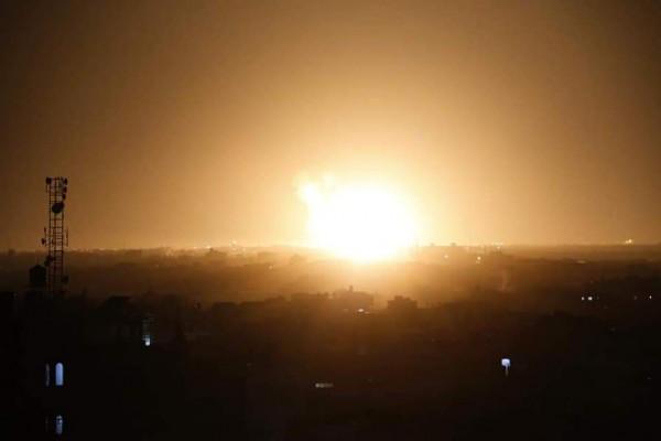 الصحة: وصول ثماني إصابات من شرق غزة لمجمع الشفاء جراء التصعيد الإسرائيلي