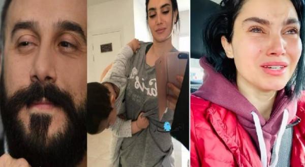 قصي خولي يخرج عن صمته ويعلق على فيديو مديحة الحمداني