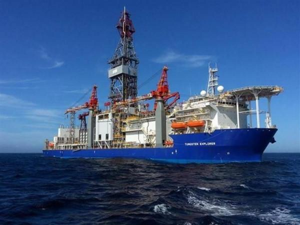 أول سفينة تعمل بالغاز الطبيعي تبحر في الخليج خلال الشتاء المقبل