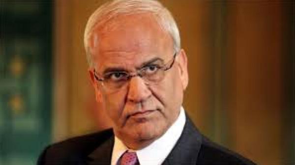 عريقات: فلسطين قدمت احالة رسمية للمحكمة الجنائية الدولية حول الاستيطان