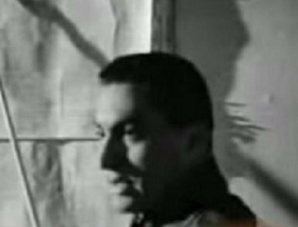 شاهد: فيديو نادر لمبارك ممثلا في فيلم مصري قديم